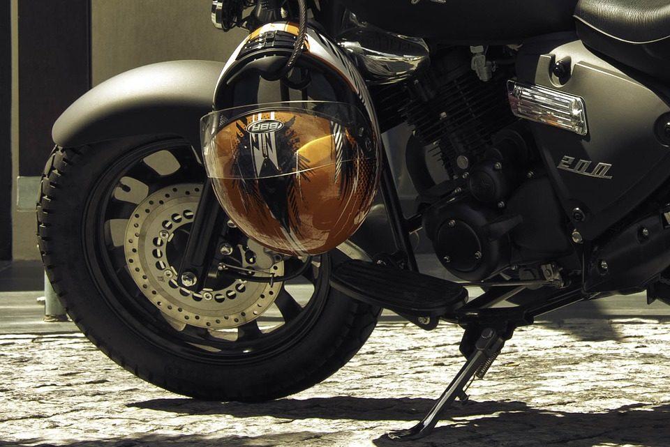 Quali pneumatici scegliere per la propria moto? 5 modelli