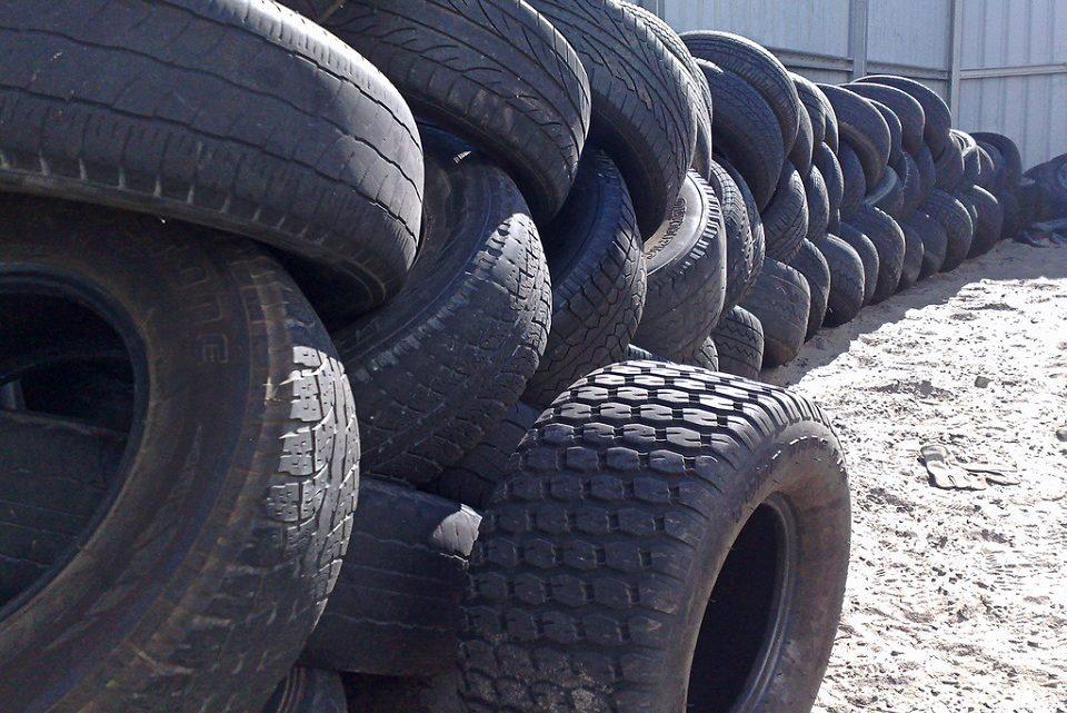 Acquisto pneumatici usati: 3 accorgimenti per non farsi fregare