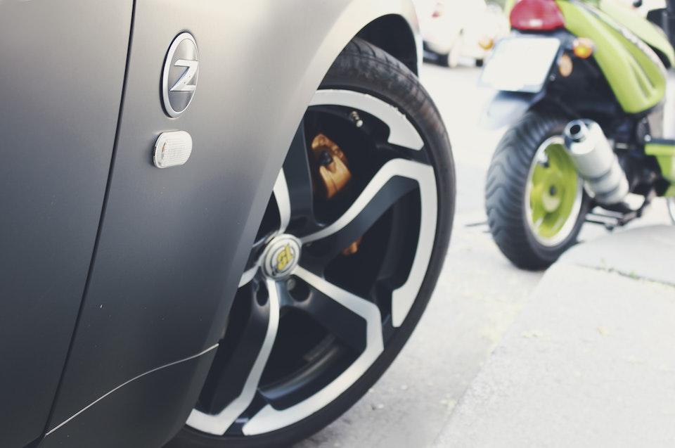 Resistenza di rotolamento degli pneumatici: cos'è, perché va considerata