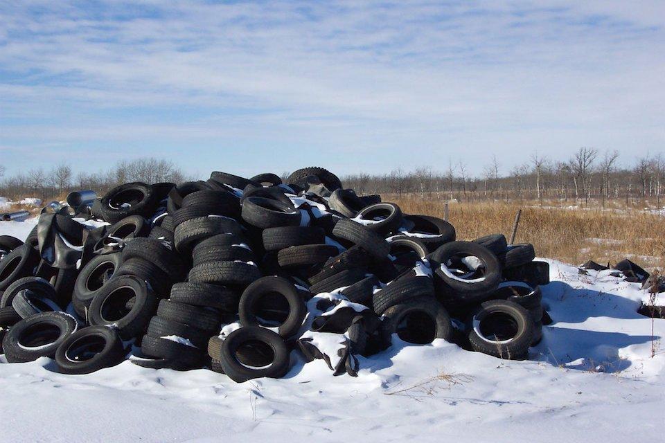 Scadenza pneumatici invernali: esiste davvero o meno?